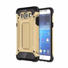 Casing Handphone Iron Robot Hardcase Casing For Samsung Galaxy J510 / J5 2016