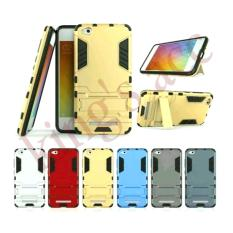 Casing Handphone Iron Standing For Oppo A33T / Oppo Neo 7