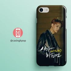 Casing Handphone KPOP GOT7 Comeback Mad Teaser Photo - JB
