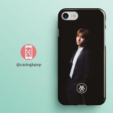 Casing Handphone KPOP Monsta X 2Nd Jpn Single Beautiful I.M