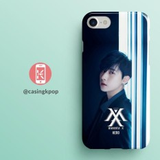 Casing Handphone KPOP MONSTA X HERO JAPAN VERSION I.M