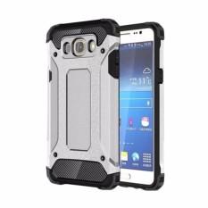 Casing Handphone Spigen Robot Hardcase Casing For Samsung Galaxy J5 / J500 / J5 2015