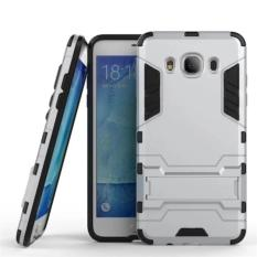Casing Handphone Transformer Robot Iron Man Casing For Samsung Galaxy J5 / J500 / J5 2015