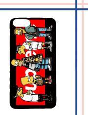 Beli Casing Hardcase Bergambar Motif Untuk Asus Zenfone 4 Max Zc554Kl 5 5 Inch The Simpson Supreme Case Casing Handphone Dengan Harga Terjangkau