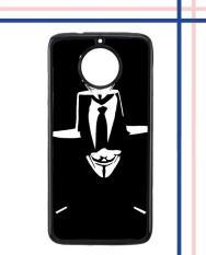 Casing HARDCASE Bergambar Motif Untuk Handphone Motorola Moto G5S Plus Anonymous oscura Case Cover