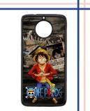 Casing Hardcase Bergambar Motif Untuk Handphone Motorola Moto G5S Plus One Piece Q0077 Case Cover Promo Beli 1 Gratis 1