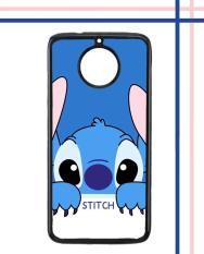 Casing HARDCASE Bergambar Motif Untuk Handphone Motorola Moto G5S Plus stitch cute tumblr W5248 Case Cover