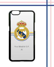Casing HARDCASE Bergambar Motif Untuk Oppo A71 Real Madrid CF E0492