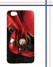 Promo Toko Casing Hardcase Bergambar Motif Untuk Oppo F3 Plus Spiderman Shoot A Picture J0229 Case