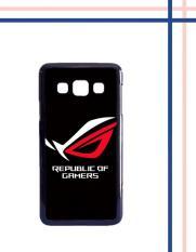 Casing HARDCASE Bergambar Motif Untuk Samsung Galaxy A3 2015 SM-A300 asus rog black Case