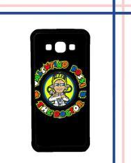 Casing HARDCASE Bergambar Motif Untuk Samsung Galaxy A7 2015 SM-A700 Valentino Rossi The Doctor