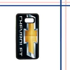 Casing HARDCASE Bergambar Motif Untuk Samsung Galaxy A7 2017 SM-A720 Chevrolet 1