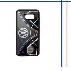 Casing HARDCASE Bergambar Motif Untuk Samsung Galaxy A7 2017 SM-A720 VW Minibus Volkswagen