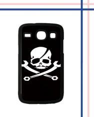 Casing HARDCASE Bergambar Motif Untuk Samsung Galaxy Core 1 Superman Is Dead Outsider