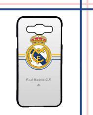 Casing HARDCASE Bergambar Motif Untuk Samsung Galaxy E5 Real Madrid CF E0492