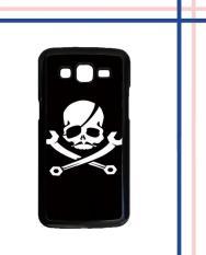 Casing HARDCASE Bergambar Motif Untuk Samsung Galaxy Grand 2 Superman Is Dead Outsider