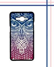 Casing HARDCASE Bergambar Motif Untuk Samsung Galaxy Grand Prime Tribal Owl wallpapers I0003 Case