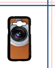Casing HARDCASE Bergambar Motif Untuk Samsung Galaxy J1 2016 SM-J110 Mirrorless canon