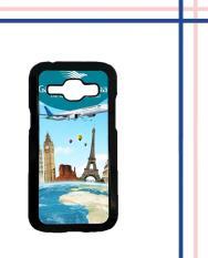 Casing HARDCASE Bergambar Motif Untuk Samsung Galaxy J1 ACE garuda indonesia W3908