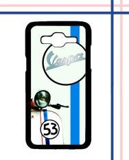 Casing HARDCASE Bergambar Motif Untuk Samsung Galaxy J2 2016 SM-J210 Vespa Logo E0617