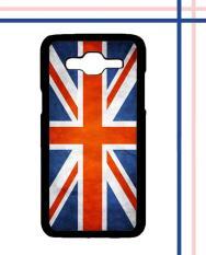Casing HARDCASE Bergambar Motif Untuk Samsung Galaxy J2 PRIME English Flag O0146 Case