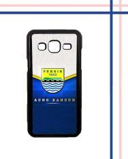 Casing HARDCASE Bergambar Motif Untuk Samsung Galaxy J3 2015 SM-J300 Persib Bandung