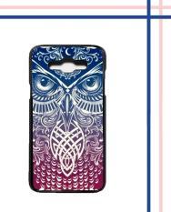 Casing HARDCASE Bergambar Motif Untuk Samsung Galaxy J5 2016 SM-J510 Tribal Owl wallpapers I0003 Case