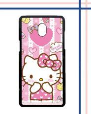 Harga Casing Hardcase Bergambar Motif Untuk Samsung Galaxy J7 Pro Sm J730 Hello Kitty Candy Pink L1944 Case Satu Set