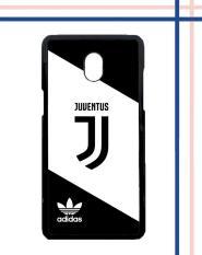 Casing HARDCASE Bergambar Motif Untuk Samsung Galaxy J7 Pro SM-J730 Juventus new logo adidas Z4735 Case