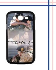 Casing HARDCASE Bergambar Motif Untuk Samsung Galaxy Neo descendants of the sun love young and yoon L0890