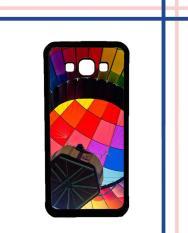 Casing HARDCASE Bergambar Motif Untuk Samsung Galaxy On7 2015 / On7 Pro Air Baloon Potrait