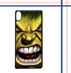 Jual Casing Hardcase Bergambar Motif Untuk Sony Xperia Xa1 Ultra Hulk J0273 Case Original