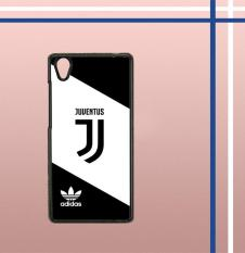 Casing HARDCASE Bergambar Motif Untuk Vivo Y51 / Vivo Y51T Juventus new logo adidas Z4735 Case