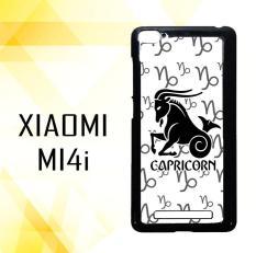 Casing HARDCASE Bergambar Motif Untuk Xiaomi Mi 4i capricorn W3984