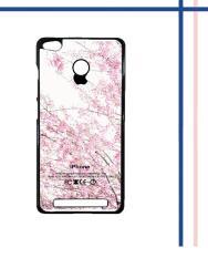 Casing HARDCASE Bergambar Motif Untuk Xiaomi Redmi 3S / Redmi 3X / Redmi 3 PRO Prime skin artistic floral design