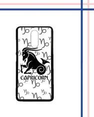 Casing HARDCASE Bergambar Motif Untuk Xiaomi Redmi Note 4X Snapdragon / Redmi Note 4 Mediatek capricorn W3984