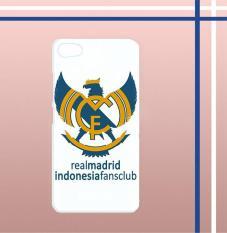 Casing HARDCASE Bergambar Motif Untuk Zuk Z2 Real Madrid Indonesia Case