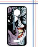 Toko Casing Hardcase Bergambar Untuk Motorola Moto Z2 Play Joker Batman Case Cover Lengkap Di Jawa Tengah