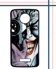 Iklan Casing Hardcase Bergambar Untuk Motorola Moto Z2 Play Joker Batman Case Cover