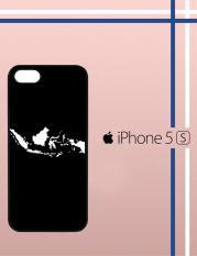 Casing Hardcase Gambar Motif Peta Indonesia Jokowi Selfie Untuk Hp Iphone 6 Iphone 6S Case Cover