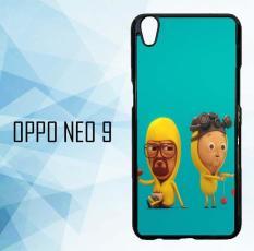 Casing Hardcase HP Oppo Neo 9 cartoon Jessie Play Yoyo X5612