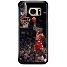 Casing Hardcase Samsung Galaxy Note 5 Motif Air Jordan Basketball W4270