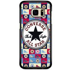 Casing Hardcase Samsung Galaxy Note 5 Motif Converse W3050