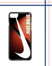 Casing HARDCASE untuk hp iPhone 8 NIke Just Do it Glitter Basket Ball