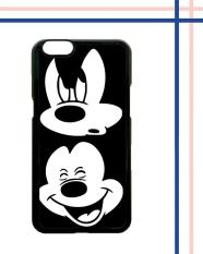 Casing HARDCASE untuk hp Oppo A57 A39 mickey mouse Q0208
