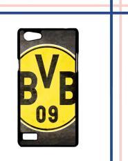 Casing HARDCASE untuk hp Oppo Neo 7 A33 Borussia Dortmund 3