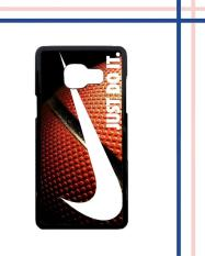 Casing HARDCASE untuk hp Samsung Galaxy A5 Version 2016 SM-A510 NIke Just Do it Glitter Basket Ball