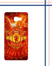 Jual Casing Hardcase Untuk Hp Samsung Galaxy C9 Pro Manchester United Fc Q0010 Jawa Tengah