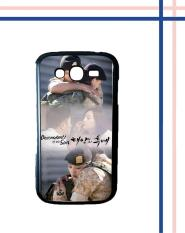 Casing HARDCASE untuk hp Samsung Galaxy Grand Duos descendants of the sun love young and yoon L0890