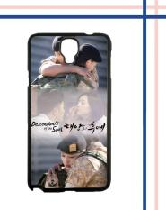 Casing HARDCASE untuk hp Samsung Galaxy Note 3 Neo descendants of the sun love young and yoon L0890